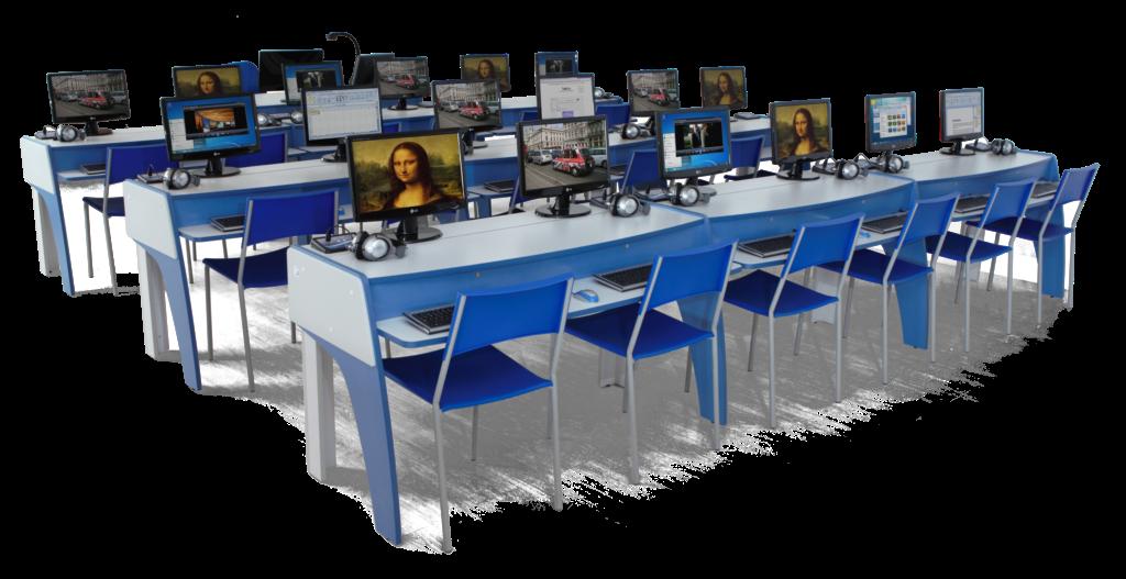 Netmagic | Laboratorios de Idiomas y Aulas Multimedia Roycan