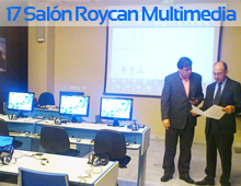 Great success of the 17 Roycan Meeting